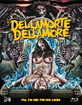 Dellamorte Dellamore 3D - Limited Edition Hartbox (Cover E) (Blu-ray 3D + Blu-ray + DVD) Blu-ray