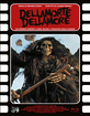 Dellamorte Dellamore 3D - Limited Edition Hartbox (Cover F) (Blu-ray 3D + Blu-ray + DVD) Blu-ray