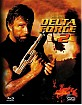 Delta Force 2 - Limited Mediabook Edition (Cover B) (AT Import) Blu-ray