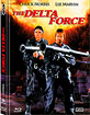 Delta Force - Limited Mediabook Edition (Cover B) (AT Import) Blu-ray