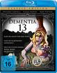 Dementia 13 (Classic Edition) Blu-ray