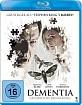 Dementia - Gefährliche Erinnerung Blu-ray