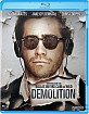 Demolition (2015) (CH Import) Blu-ray