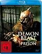 Demon Beast in Prison Blu-ray