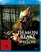 Demon Beast in Prison (Neuauflage) Blu-ray
