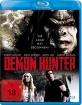 Demon Hunter (2012) (Neuauflage) Blu-ray