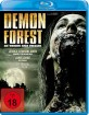 Demon Forest (2008) Blu-ray