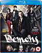 Demons: Season One (UK Import ohne dt. Ton) Blu-ray