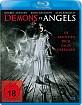 Demons vs. Angels Blu-ray