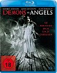 Demons vs. Angels (Neuauflage) Blu-ray