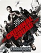 Criminal Squad (2018) - Extended Edition Steelbook (FR Import ohne dt. Ton) Blu-ray