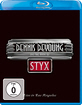 Dennis Deyoung and the Music of Styx Blu-ray