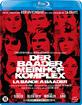 Der Baader Meinhof Komplex (NL Import) Blu-ray