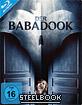 Der Babadook (Limited Edition Steelbook) Blu-ray