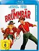 Der Brummbär (Adriano Celentano Collection) Blu-ray