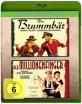 Der Brummbär + Der Millionenfinger (2 Movies Edition) Blu-ray