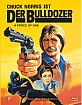 Der Bulldozer - Limited Edition Media Book (Cover A) Blu-ray