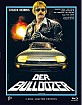 Der Bulldozer - Limited Edition Media Book (Cover B) Blu-ray