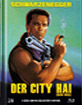 Der City Hai - Limited Edition Media Book (Cover B) Blu-ray