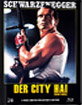 Der City Hai - Limited Edition Media Book (Cover C) Blu-ray