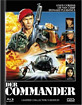 Der Commander (Limited Collector's Edition) (AT Import) Blu-ray