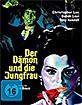 Der Dämon und die Jungfrau (Limited Mediabook Edition) (Cover A) Blu-ray