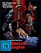 Der Dämon und die Jungfrau (Limited Mediabook Edition) (Cover B) Blu-ray