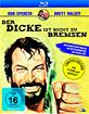 Der Dicke ist nicht zu bremsen (Limited Edition) Blu-ray