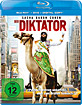 Der Diktator (2012) (Blu-ray + DVD + Digital Copy) Blu-ray