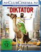 Der Diktator (2012) (Single Edition) Blu-ray