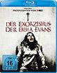 Der Exorzismus der Emma Evans Blu-ray