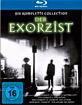 Der Exorzist (1-5) - Die komplette Collection (Blu-ray + UV Copy) Blu-ray