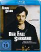Der Fall Serrano (Classic Selection) Blu-ray
