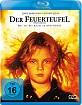 Der Feuerteufel - Hat sie die Kraft zu überleben? Blu-ray