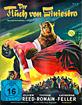 Der Fluch von Siniestro (Limited Hammer Edition Media Book) (Cover A) Blu-ray