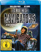 Der Flug des Navigators Blu-ray