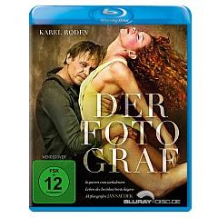 Der Fotograf (2015) Blu-ray