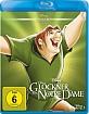 Der Glöckner von Notre Dame (1996) (Disney Classics Collection #33) Blu-ray