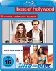 Der Glücksbringer (2007) & Into the Blue (2005) (Best of Hollywood Collection) Blu-ray