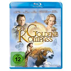 Der Goldene Kompass 2