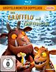 Der Grüffelo und Das Grüffelokind (Doppelset) (Limited Edition) Blu-ray