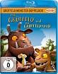 Der Grüffelo und Das Grüffelokind (Doppelset) Blu-ray