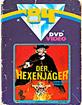 Der Hexenjäger - Ein Dämon in Menschengestalt (Limited Hartbox Edition) (Cover F) Blu-ray