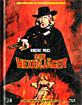 Der Hexenjäger - Ein Dämon in Menschengestalt (Limited Mediabook Edition) (Cover A) Blu-ray