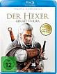 Der Hexer - Geralt von Riva Blu-ray