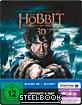Der Hobbit: Die Schlacht der Fünf Heere 3D (Limited Lenticular Steelbook Edition) (Blu-ray 3D + Blu-ray + UV Copy) Blu-ray