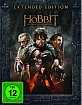 Der Hobbit: Die Schlacht der F�nf Heere - Extended Version Blu-ray