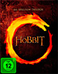 Der Hobbit: Die Trilogie (Blu-ray + UV Copy) Blu-ray