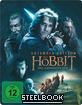 Der Hobbit: Eine unerwartete Reise - Extended Version (Limited Edition Steelbook) Blu-ray