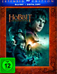 Der Hobbit: Eine unerwartete Reise - Extended Version (Blu-ray + Digital Copy) Blu-ray